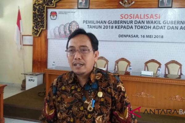KPU Bali: cagub boleh hadiri buka puasa