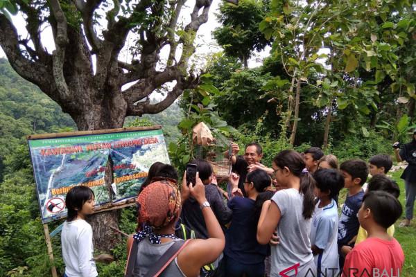 "Ariawan bangun Wisata Desa Tua ""Bali Aga"""