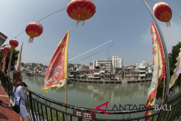 Perkampungan Budaya Cina