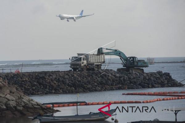 Bandara Ngurah Rai optimistis proyek pengembangan rampung Agustus 2018