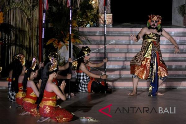 Sendratari Rekonstruksi Jayaprana
