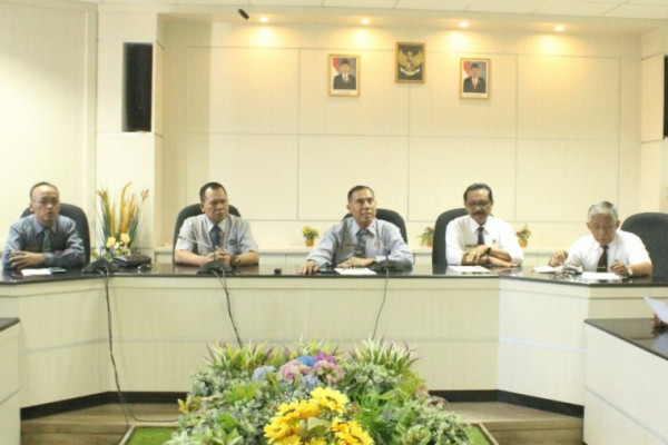 Undiksha kecam aksi teroris di Surabaya