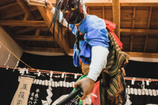 Konsulat Jepang di Bali gelar pertunjukan Kagura
