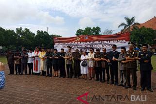 Antisipasi teroris, Bupati Karangasem minta pintu masuk diperketat