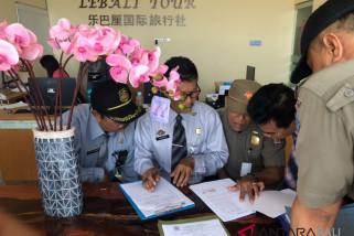 Bali Liang dukung Satpol PP tertibkan BPW