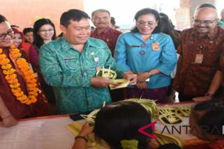 Pemkot Denpasar canangkan inovasi pelayanan kependudukan GISA