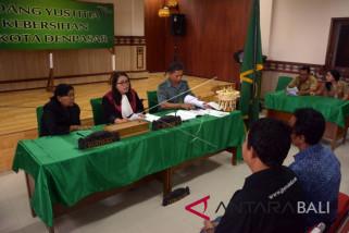Pemkot Denpasar sidangkan delapan pelanggar kawasan hijau