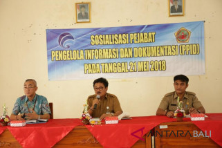 Badan Publik berikan informasi tepat dan akurat