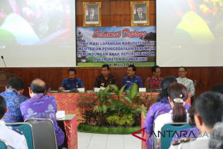 Kementerian PPA cek kepastian Klungkung layak anak