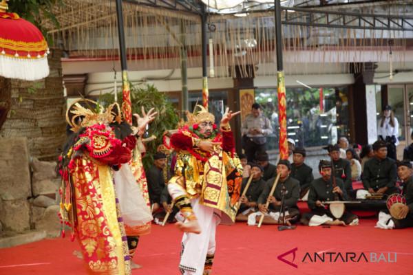 Evaluasi PKB ke-40, Legislator Bali: tampilkan kesenian yang belum muncul