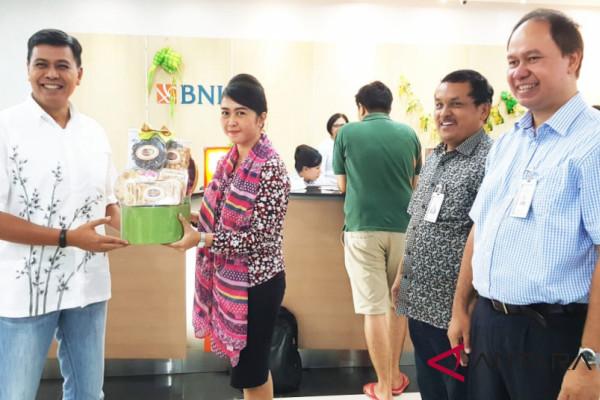 Libur Lebaran, transaksi BNI Denpasar melonjak
