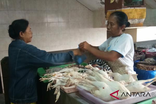Kemendag pantau harga bahan pokok di Bali