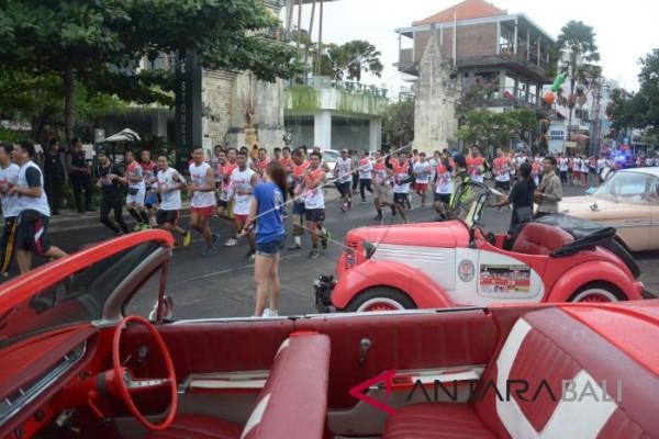 Bhayangkara Bali Run