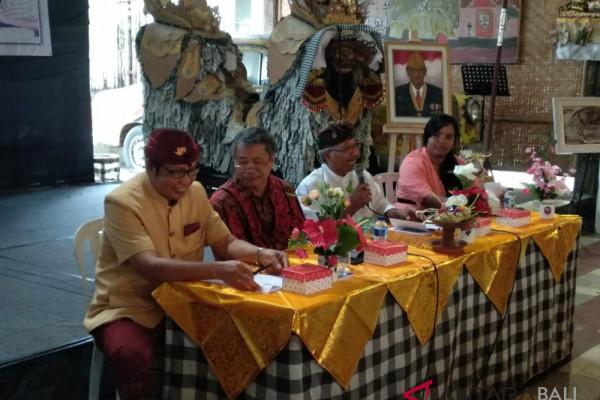 Prof Dibia: sosok Sanggra wariskan karya inspiratif