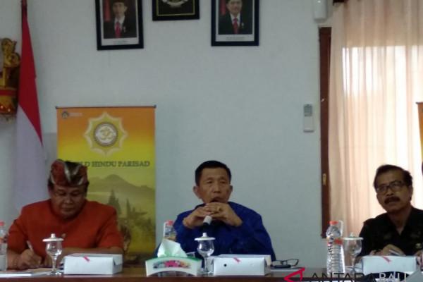 Gubernur Pastika ajak cendekiawan kembalikan kejayaan Hindu