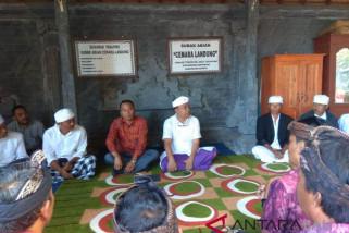 Bupati Bangli: hilangkan