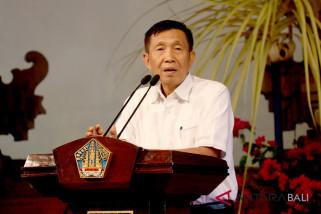 Gubernur Bali: publik tuntut PNS profesional