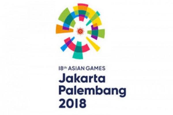 350 atlet Asian Games dari 15 negara tiba di Palembang