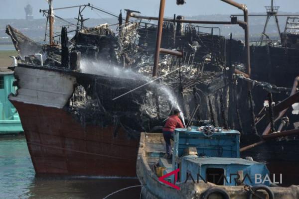Pemadaman kebakaran kapal