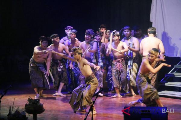 """Pemkot Denpasar dukung lomba """"Makendang-Jauk Manis"""""""