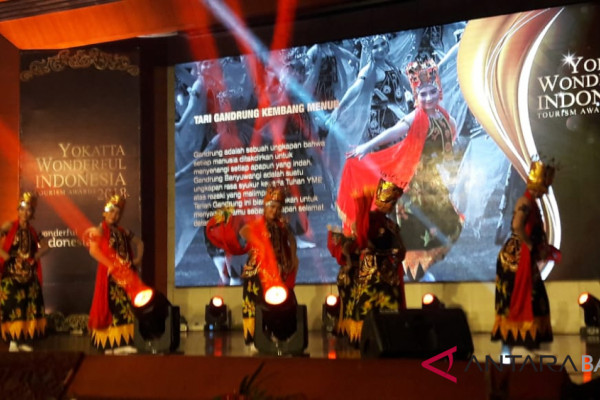 "Buleleng raih ""Yokatta Wonderful Indonesia Tourism Award 2018"""