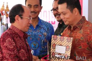 BNNP: peringkat kasus narkoba di Bali turun dari 11 jadi 23