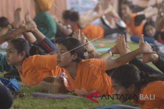 Denpasar Yoga Festival