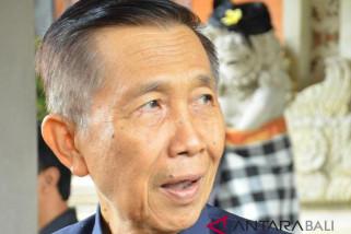 Gubernur Bali dukung DPRD untuk penghijauan di hulu