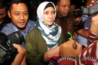 KPK sampaikan alasan periksa Inneke Koesherawati