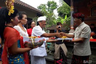 Tim Terpadu Kemenag nilai Keluarga Sukhinah Gianyar