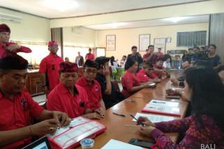 PDIP targetkan 30 kursi di DPRD Bali