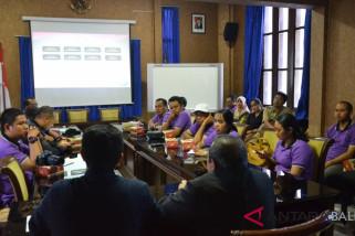 Pemprov Bali gandeng media