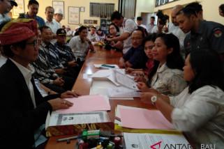 Pendaftaran anggota KPU kabupaten/kota se-Bali diperpanjang