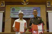 Kejari Denpasar siap kawal program Pemkot dari masalah hukum