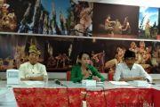 """57 Komunitas seni meriahkan """"Bali Mandara Mahalango"""""""