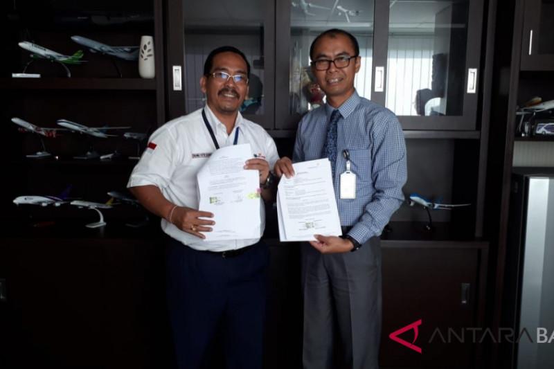 AP Logistik Bali bidik kargo transit domestik-internasional