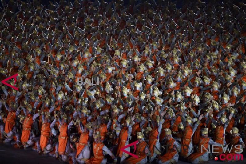 Pengamat: pembukaan Asian Games jadi contoh ajang promosi pariwisata