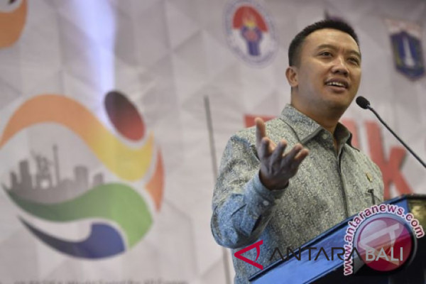 Indonesian sport minister urges AFF and AFC to be fair