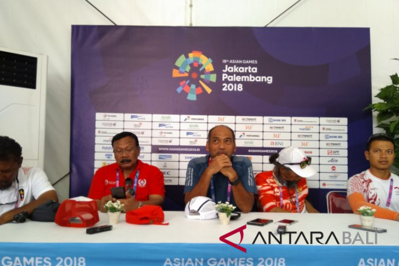 Indonesia wins gold in landing accuracy