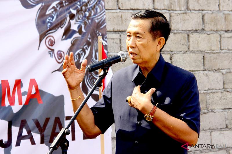 Gubernur Bali: jangan hanya bertumpu pada pariwisata