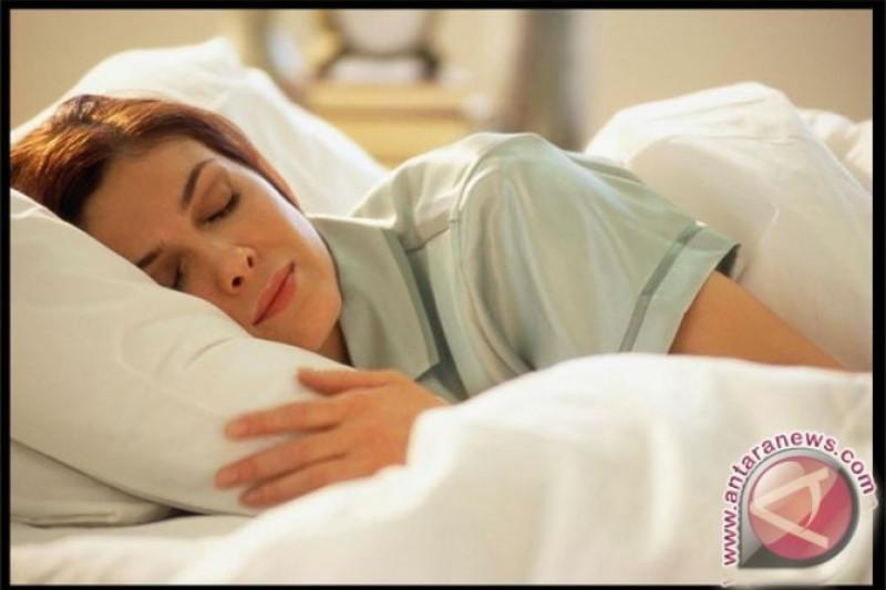 5 Tips bikin tidur nyenyak dan berkualitas
