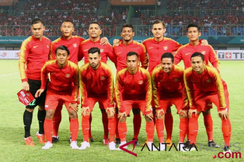 Indonesia siap ladeni Uni Emirat Arab di babak 16 besar