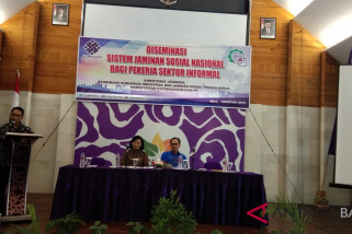 BPJSTK Bali Nusra dan Papua bidik 6 juta pekerja informal