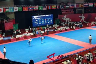 Defia Rosmaniar wins gold medal for Indonesia