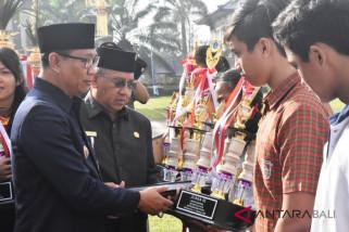 Badung peringati HUT Bali