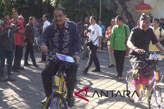 Menpar antisipasi penurunan wisatawan pasca-bencana (video)