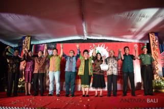 Bupati Karangasem buka Festival Pesona Tirtagangga 2018