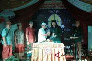 Sekaa Truna ikut berperan dalam pembangunan Desa Pakraman