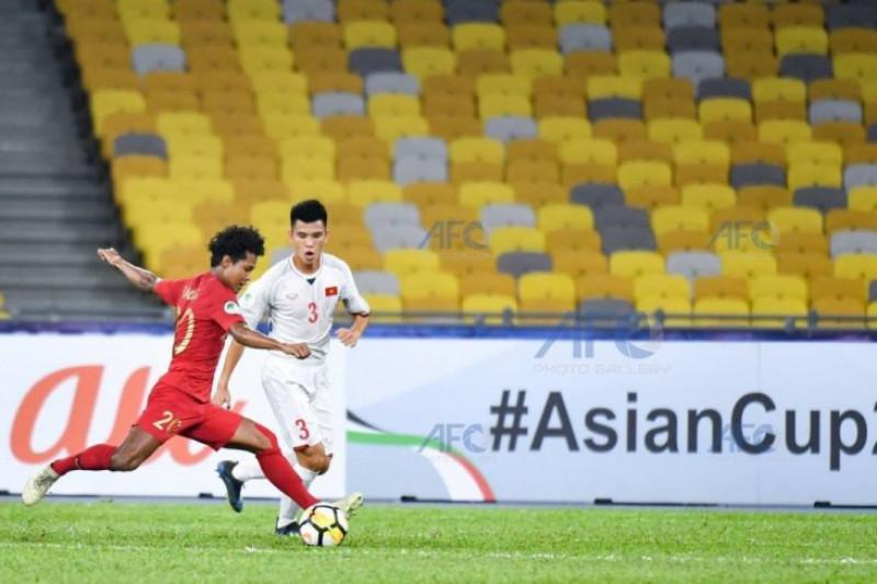 Hasil-Klasemen Terkini Piala U-16 Asia 2018