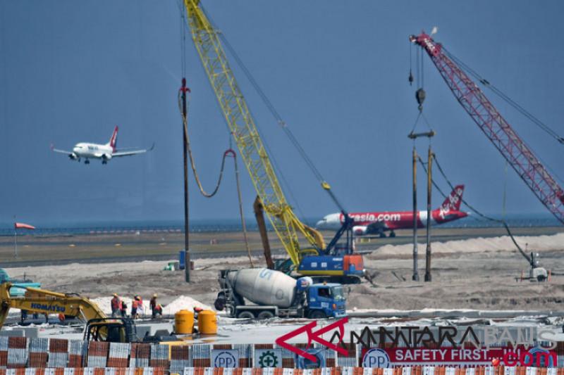 Bandara Ngurah Rai siap 100 persen sambut Pertemuan IMF-WB